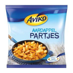 Aviko Aardappelpartjes product photo