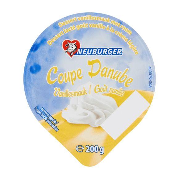 Neuburger Toetje vanille product photo
