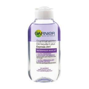 Garnier 2 in 1 oog reinigingsgel product photo