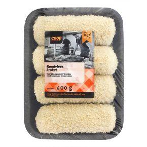 Top! van Coop Rundvlees kroket product photo