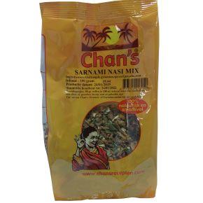 Chan's Surinaamse nasi kruiden product photo