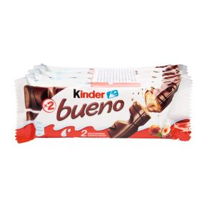 Kinder Bueno 5-pack product photo