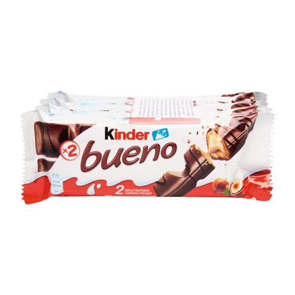 Kinder Bueno 5-pack product photo