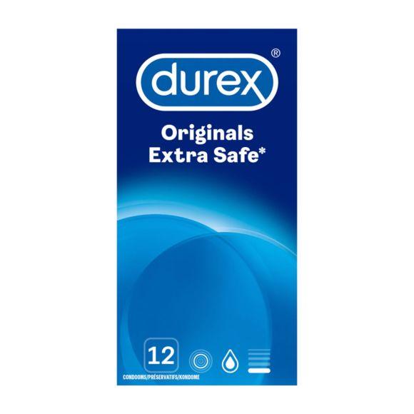 Durex Extra Safe condooms product photo