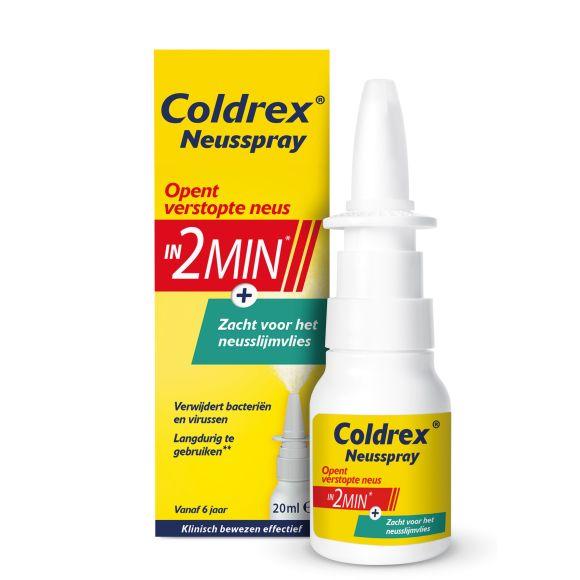 Neusspray 20 ml product photo