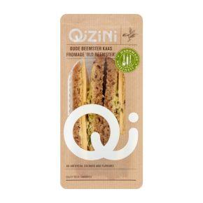 Qizini Sandwich oude beemsterkaas product photo