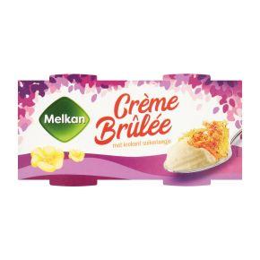 Melkan Créme brûlee product photo