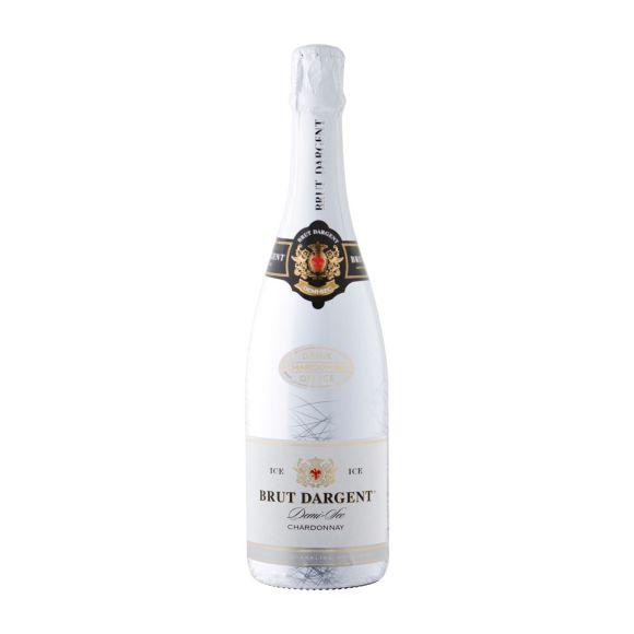 Brut Dargent Demi ice chardonnay product photo