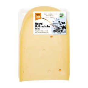 Trots van Coop Noord-Hollandsche belegen 48+ kaas plakken product photo