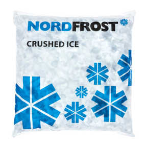 Nordfrost Crushed ice product photo