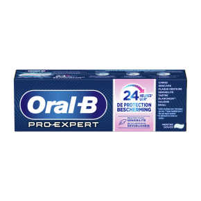 Oral-B Tandpasta pro expert gevoelige tanden product photo