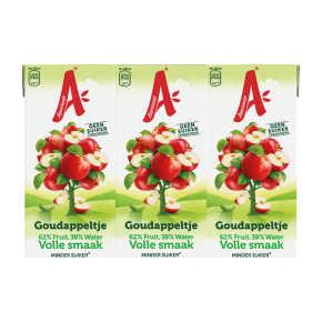 Appelsientje Appelsap mini 6 pack product photo