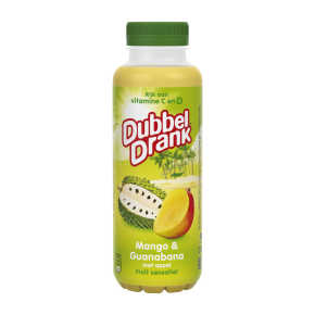 Appelsientje Dubbeldrank mango-guanaba product photo