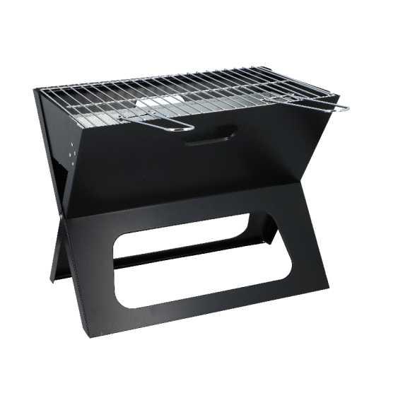 Houtskool grill product photo