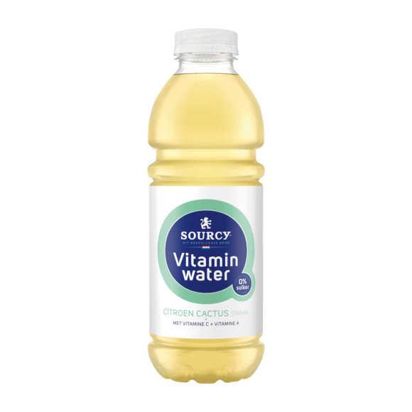 Sourcy Vitamine water citroen/cactus product photo