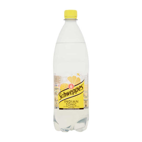 Schweppes Indian tonic product photo