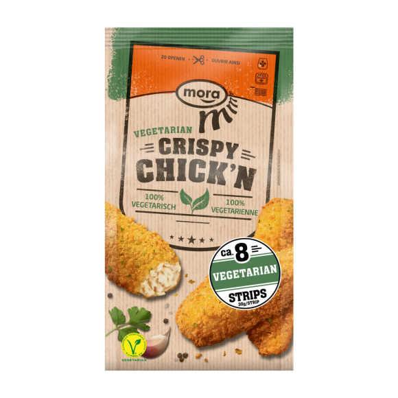 Mora Vegetarische Crispy Chick'n product photo