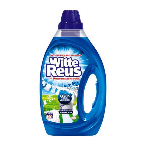 Witte Reus Wasmiddel Vloeibaar witte reus product photo