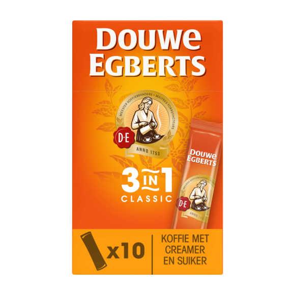 Douwe Egberts Oplos 3 in 1 koffie product photo