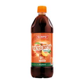 Slimpie Ice tea perzik 0% siroop product photo
