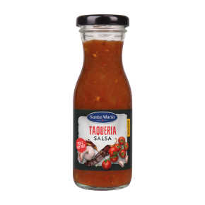 Santa Maria Salsa taqueria product photo