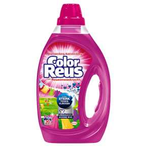 Witte Reus Wasmiddel vloeibaar color reus product photo