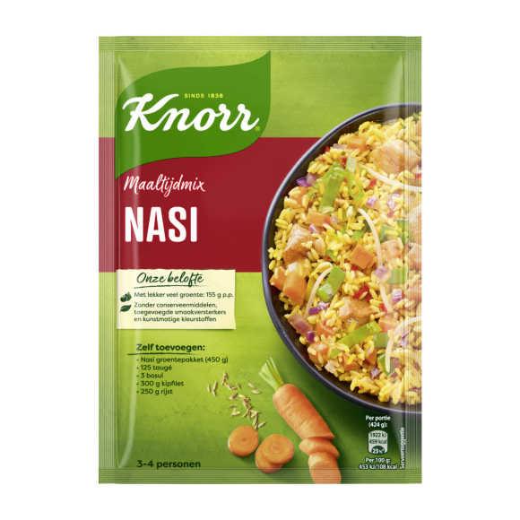 Knorr Mix voor nasi product photo