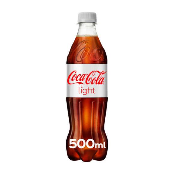 Coca-Cola Light product photo