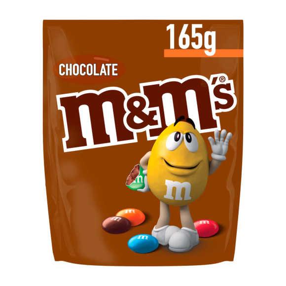 M&M'S Choco chocolade 165 g product photo