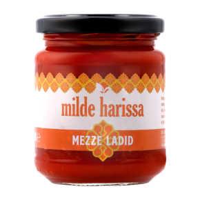 Mezze Ladid Harissa mild product photo