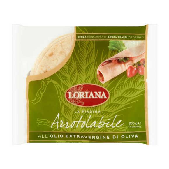 Loriana La piadina arrotolabile product photo
