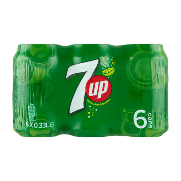 7Up product photo