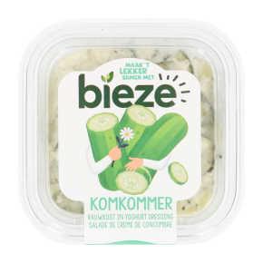 Bieze Komkommer rauwkost salade product photo