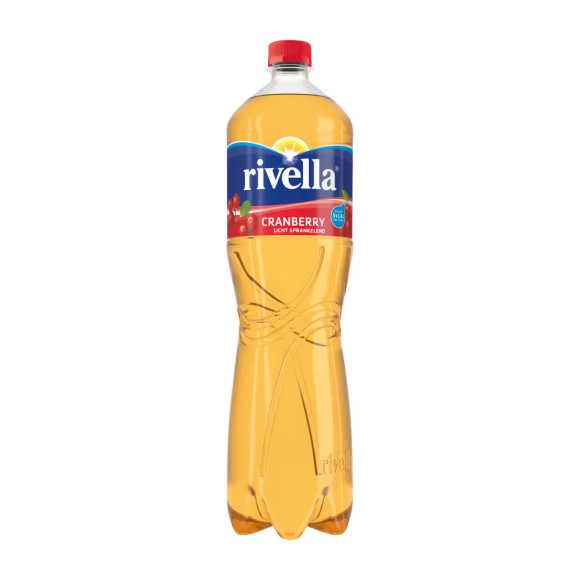 Rivella Cranberry Fles 1,5L product photo