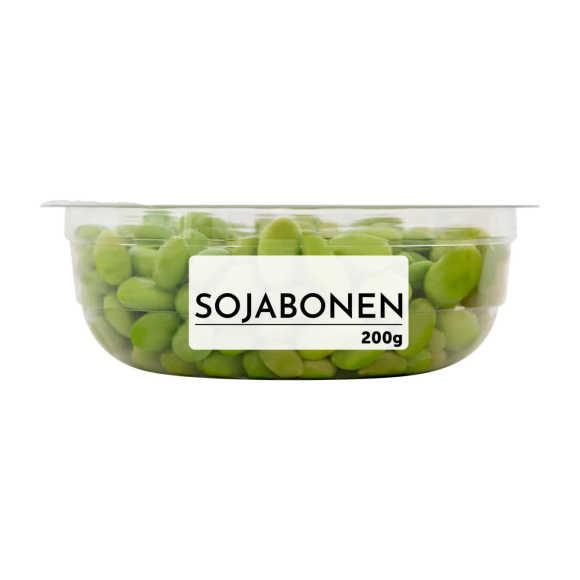 Fresh & Easy Sojabonen product photo