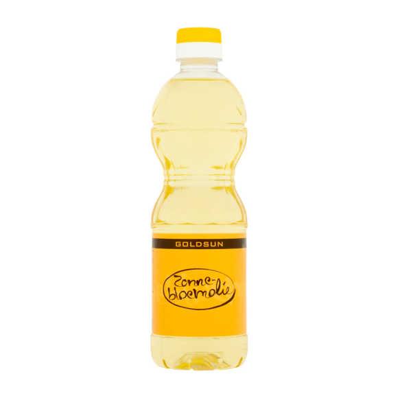 Goldsun Zonnebloemolie product photo