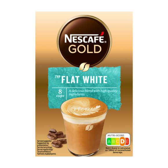 Nescafé Flat white product photo