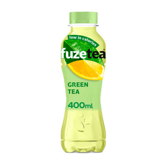 Fuze Green Tea product photo