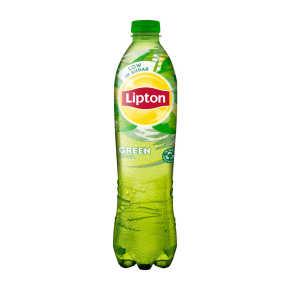 Lipton Ice tea green product photo
