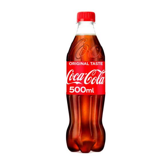 Coca-Cola Cola product photo