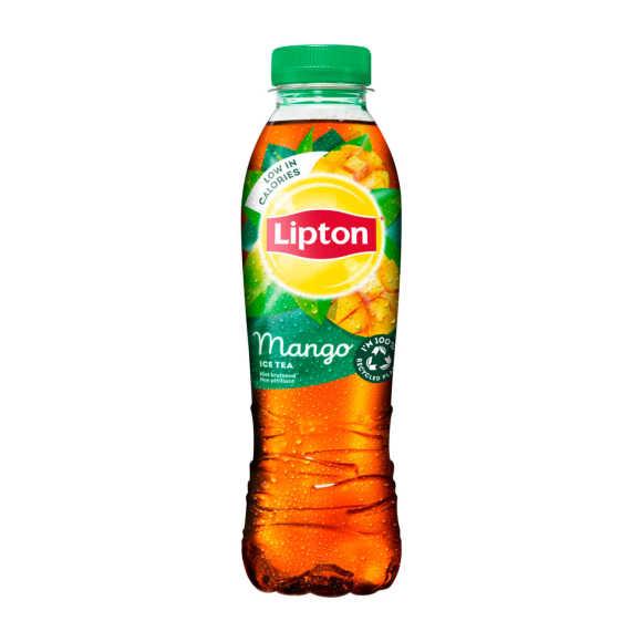 Lipton Ice tea mango product photo