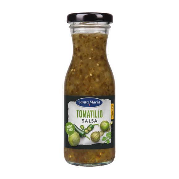 Santa Maria Salsa tomatillo product photo