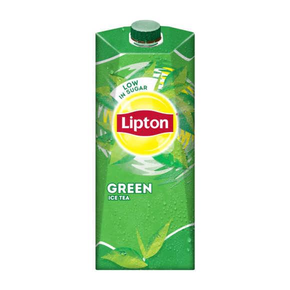 Lipton Ice tea green original product photo