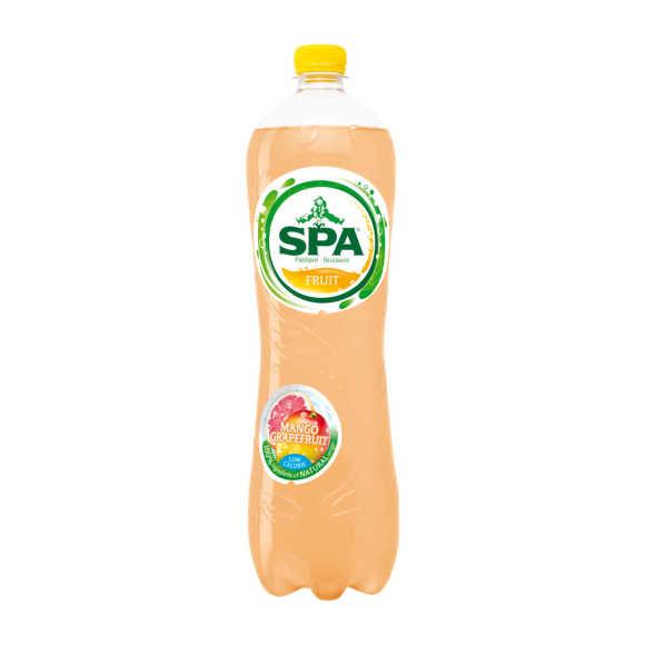 Spa Fruit mango grapefruit product photo