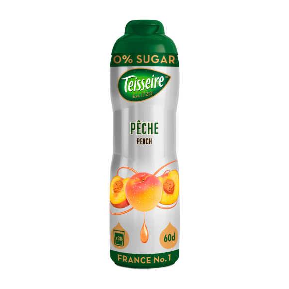 Teisseire 0% Perzik product photo