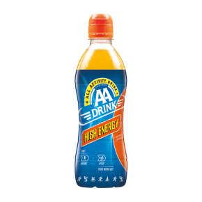 AA Drink High energy product photo