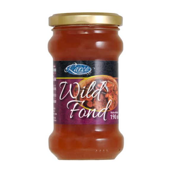Larco Fond wild bouillon product photo