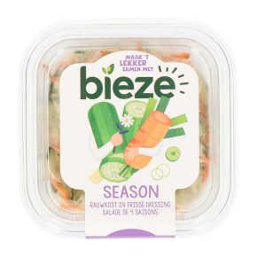 Bieze Season rauwkost salade product photo