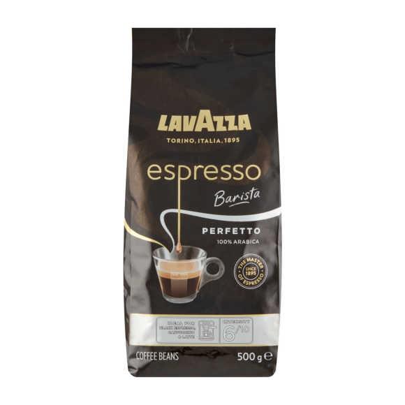 Lavazza Bonen espresso perfetto product photo
