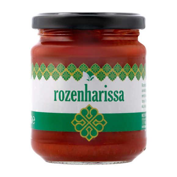 Mezze Ladid Harissa rozen product photo